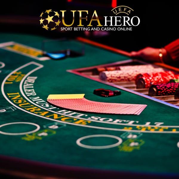 casino ufahero