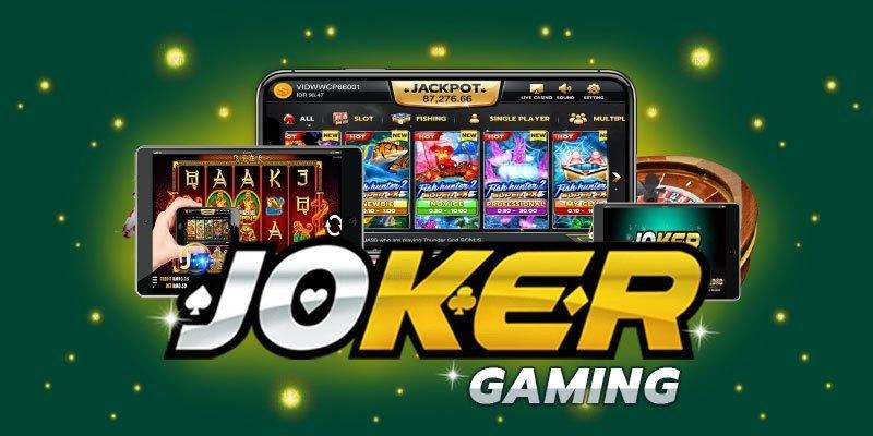 Joker888