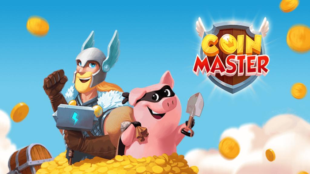 coin master Freespin