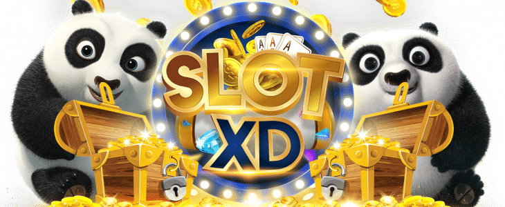 slotxd สล็อตxd