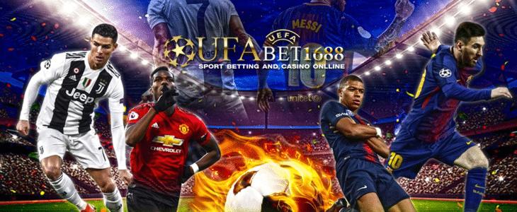 เว็บพนันบอล UFABET Sport