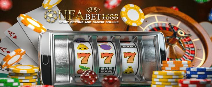 ufabet1688 casino