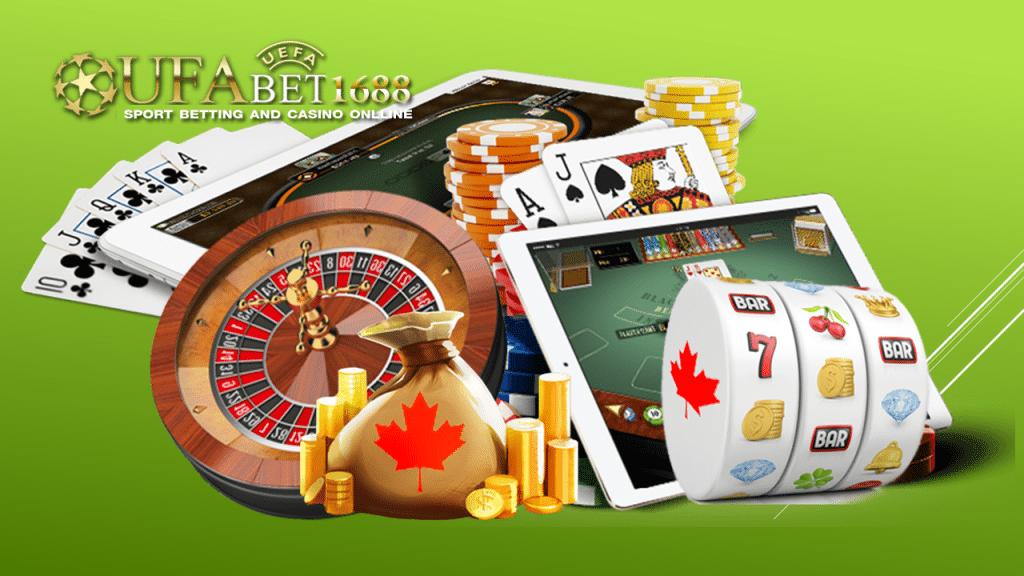 ufabet1688 casino online