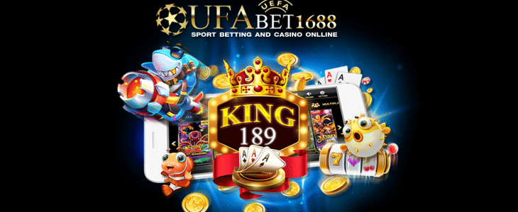 king189 ทางเข้า