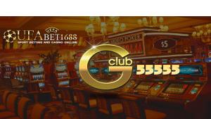 gclub55555 ทางเข้า