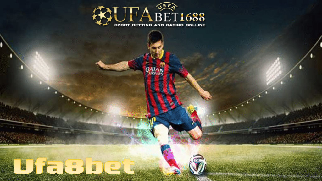 ufa8bet เครดิตฟรี